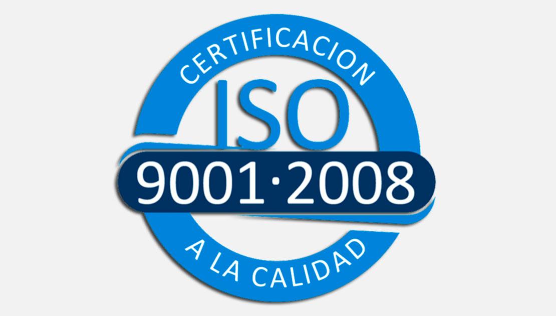 certificación iso 9001 2008 blog hentya