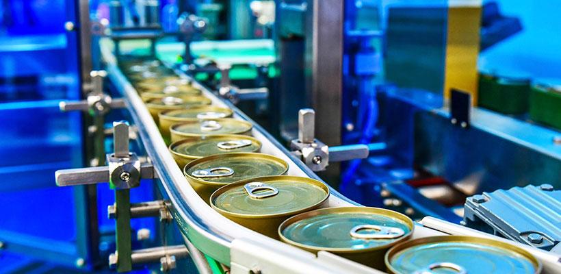 certificación ifs food hentya group empresa enlatado