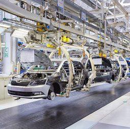 certificacion iso/ts 16949 hentya group empresa automotriz destacada