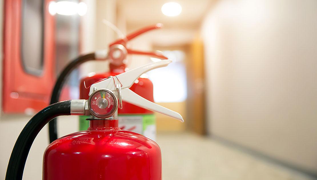 ISO 9001 obligatoria en instaladoras contra incendios