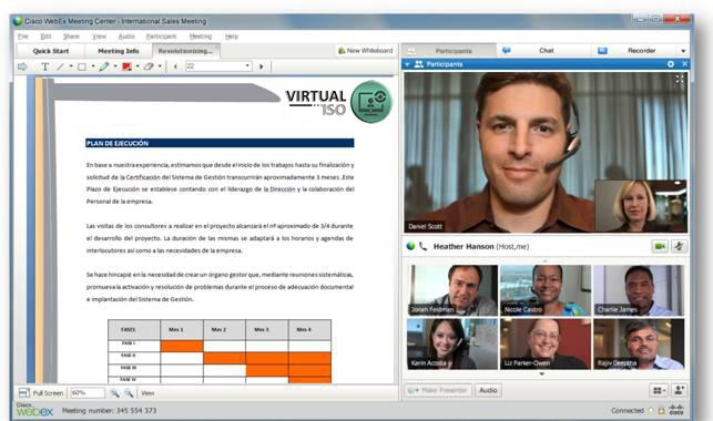 virtual iso hentya group