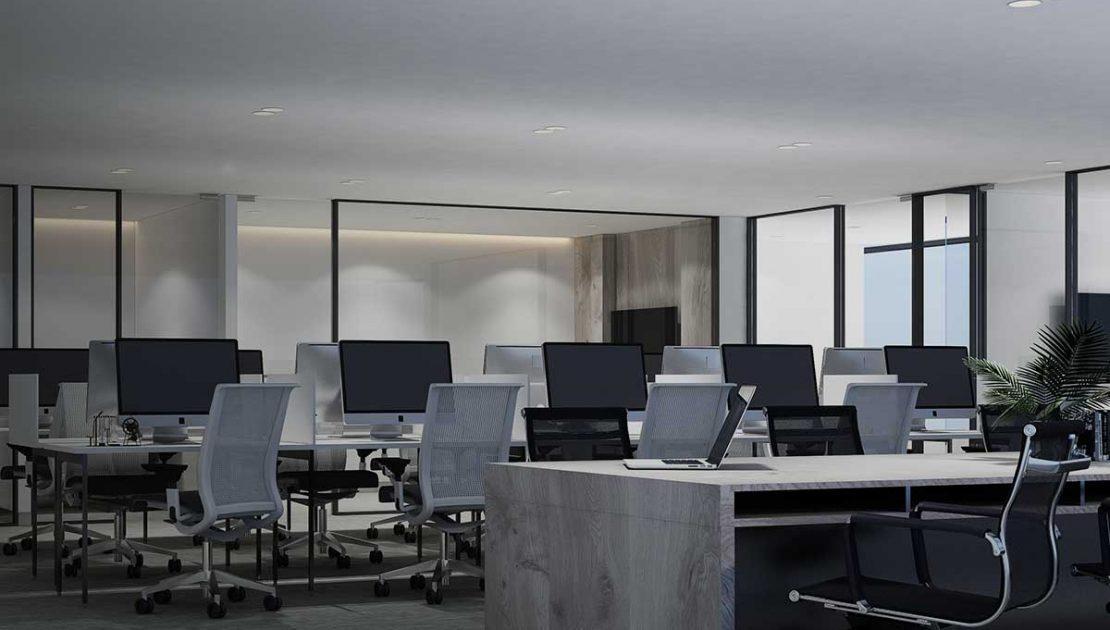 pautas para ser más sostenibles en la oficina