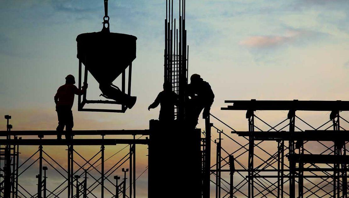 la importancia ISO 9001 sector de la construcción